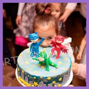 День Рождения Алины 4 года - Куклы ЛОЛ