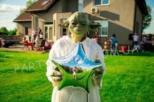 День Рождения у Гоши 8 лет. Star Wars party