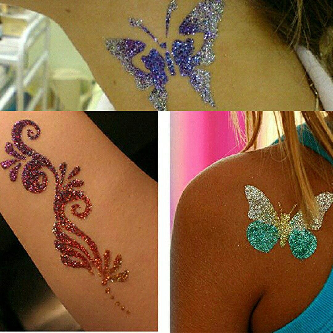 Татуировки для детей: художник радует пациентов детской больницы ... | 1080x1080